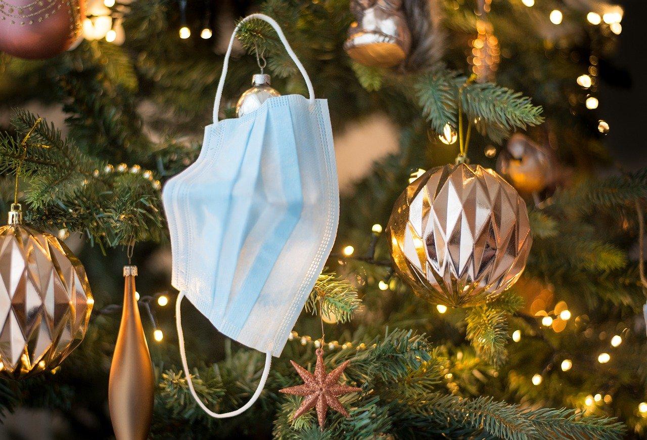 Covid-19: Natal mantém-se, mas Ano Novo tem novas restrições