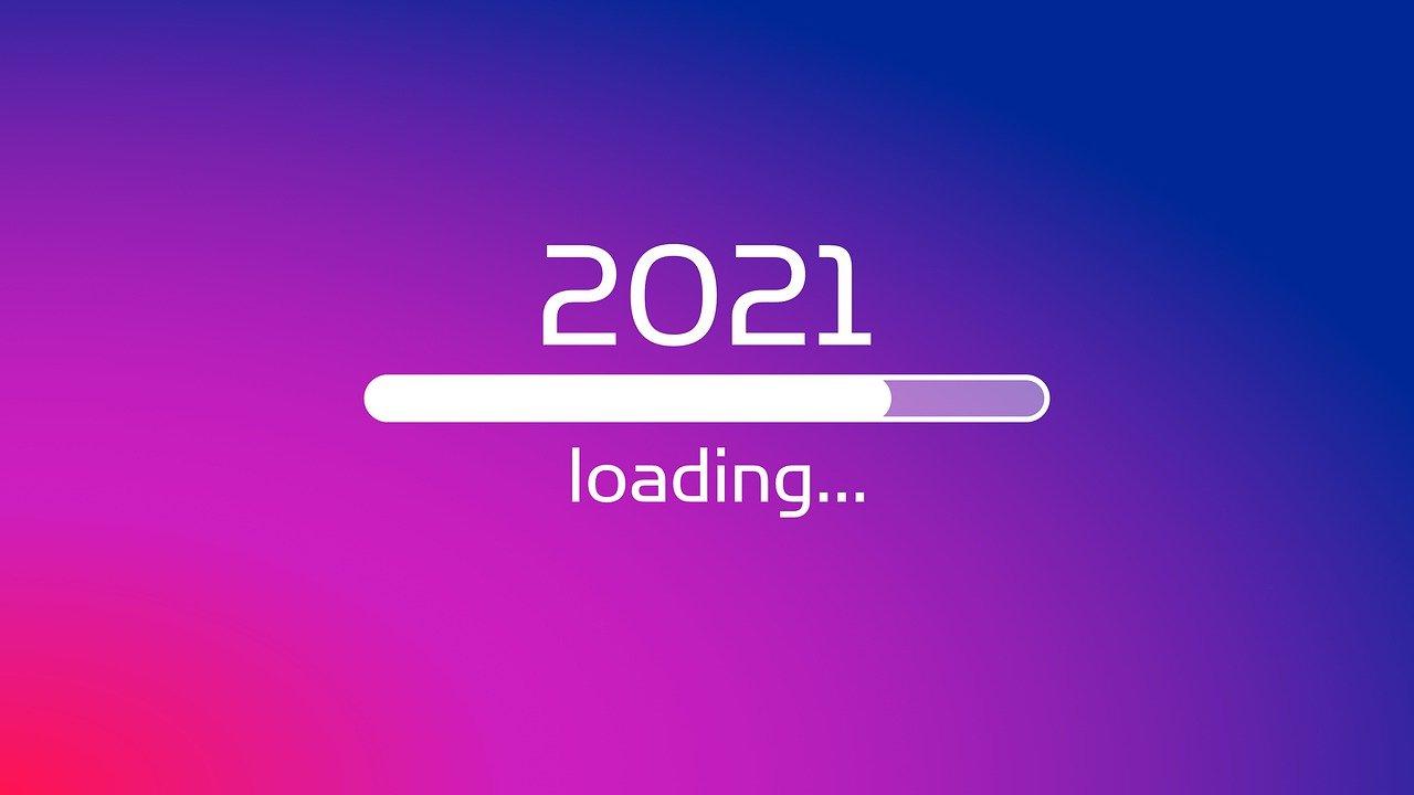 Entre o que foi 2020 e o que deveria ser 2021