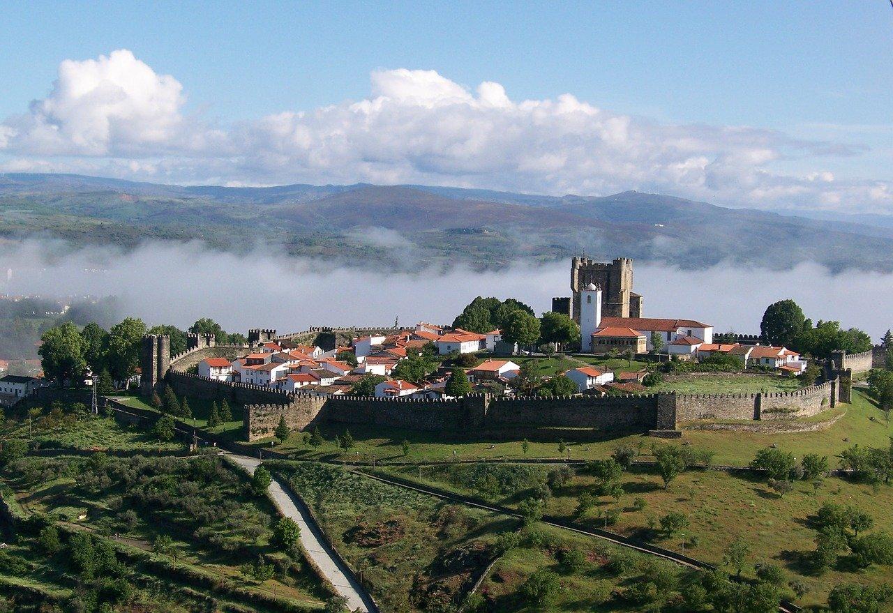 O distrito de Bragança foi particularmente afetado por um dos mais difíceis anos da nossa vida coletiva