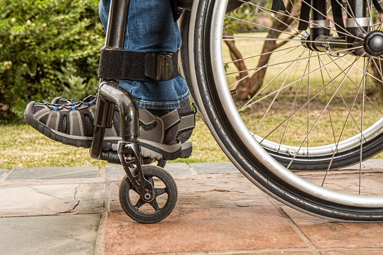 A deficiência vivida e sentida no interior