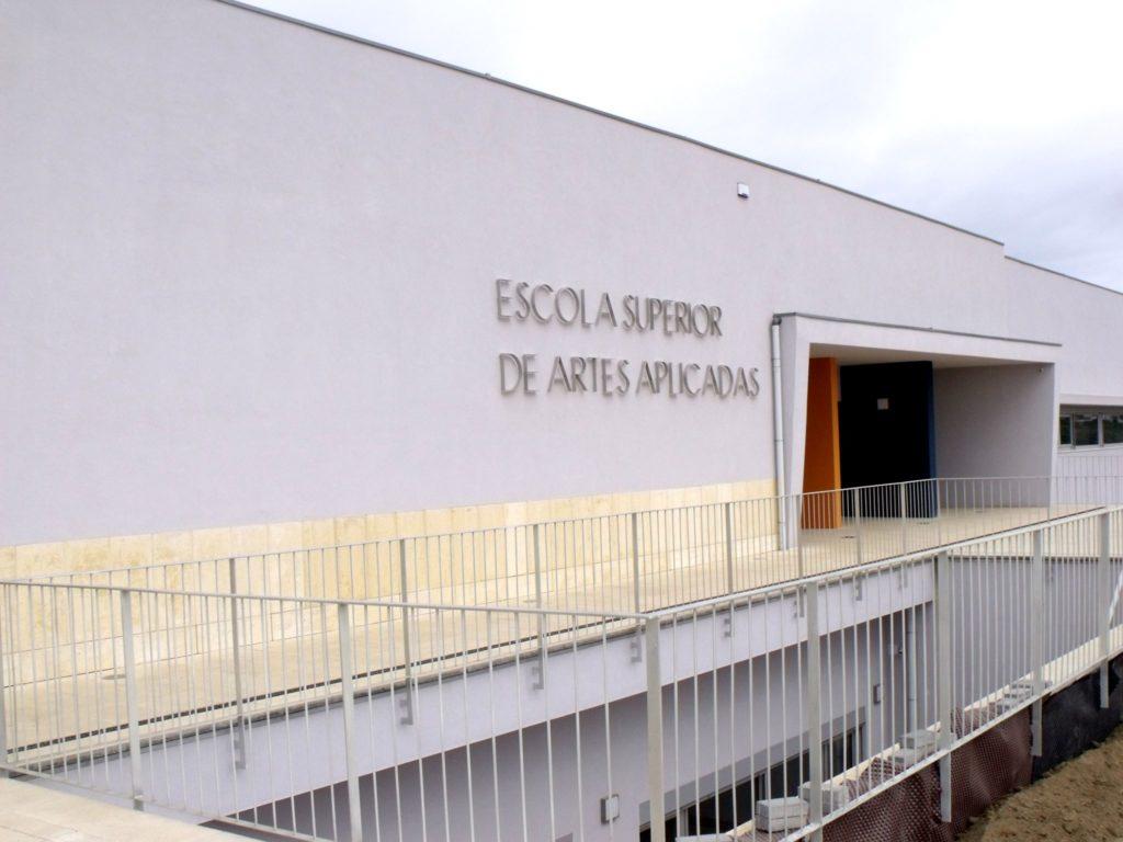 ESART - Politécnico de Castelo Branco