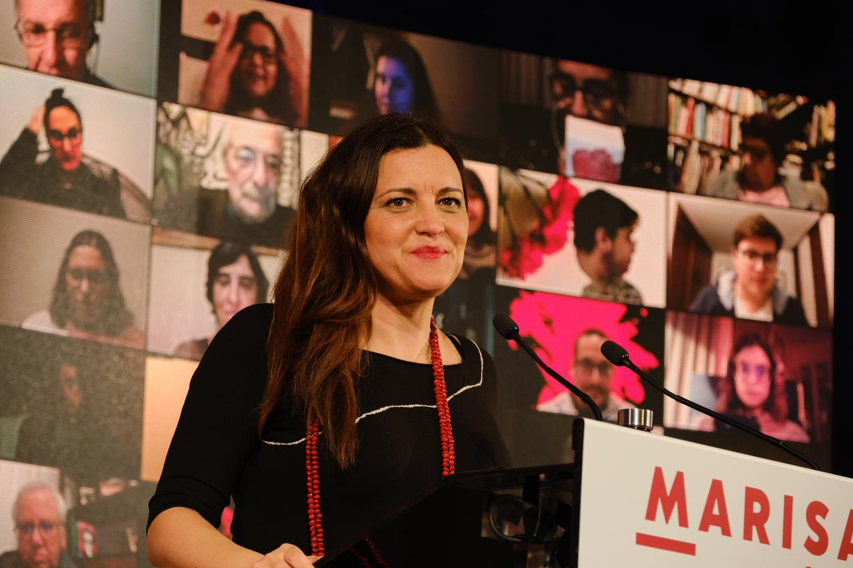 Marisa Matias – por uma presidência de uma esquerda com futuro