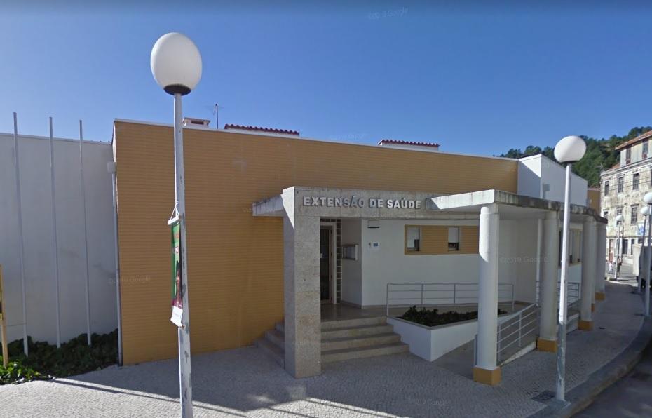 Centro de Saúde do Caramulo