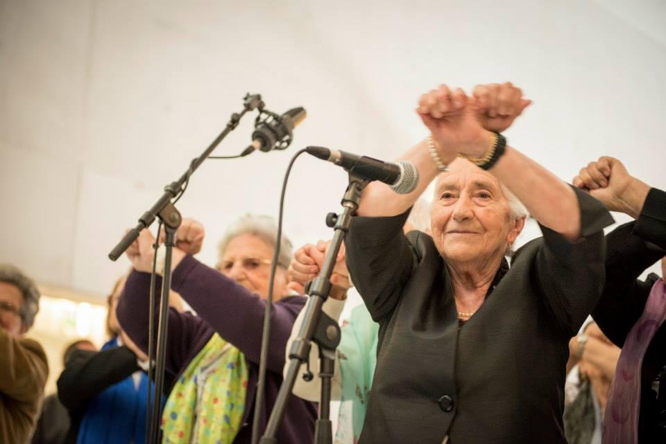 Sete anos do grupo A Voz do Rock celebrados no Carmo 81