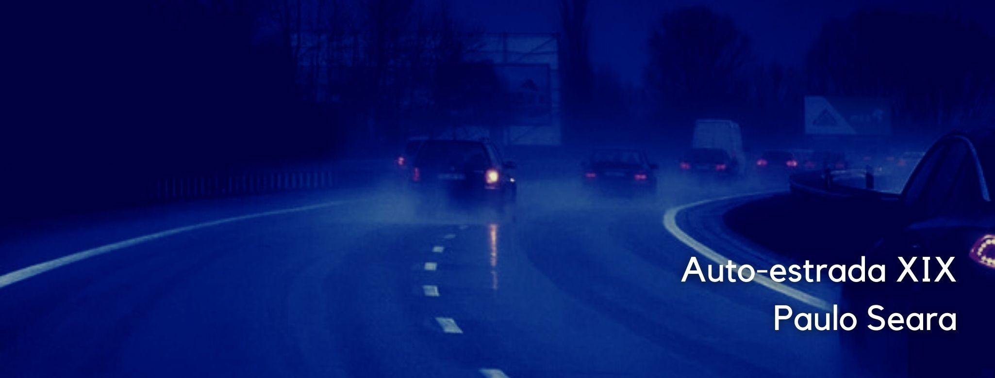 Auto-estrada XIX [Fim]
