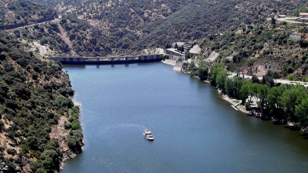 Ninguém sabe se a EDP pagou o imposto pela venda das 6 barragens no Douro
