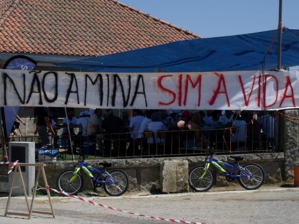 Larga maioria da população do Barroso está contra a exploração de lítio