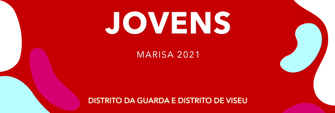 Mensagem de apoio de Jovens dos Distritos da Guarda e de Viseu à Marisa Matias