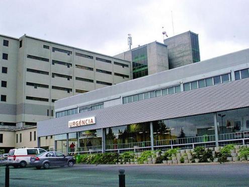 Centro Hospitalar de Trás-os-Montes e Alto Douro (CHTMAD) - foto sns.gov.pt