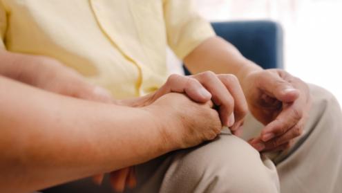 Apenas 1% da verba para cuidadores informais foi executada