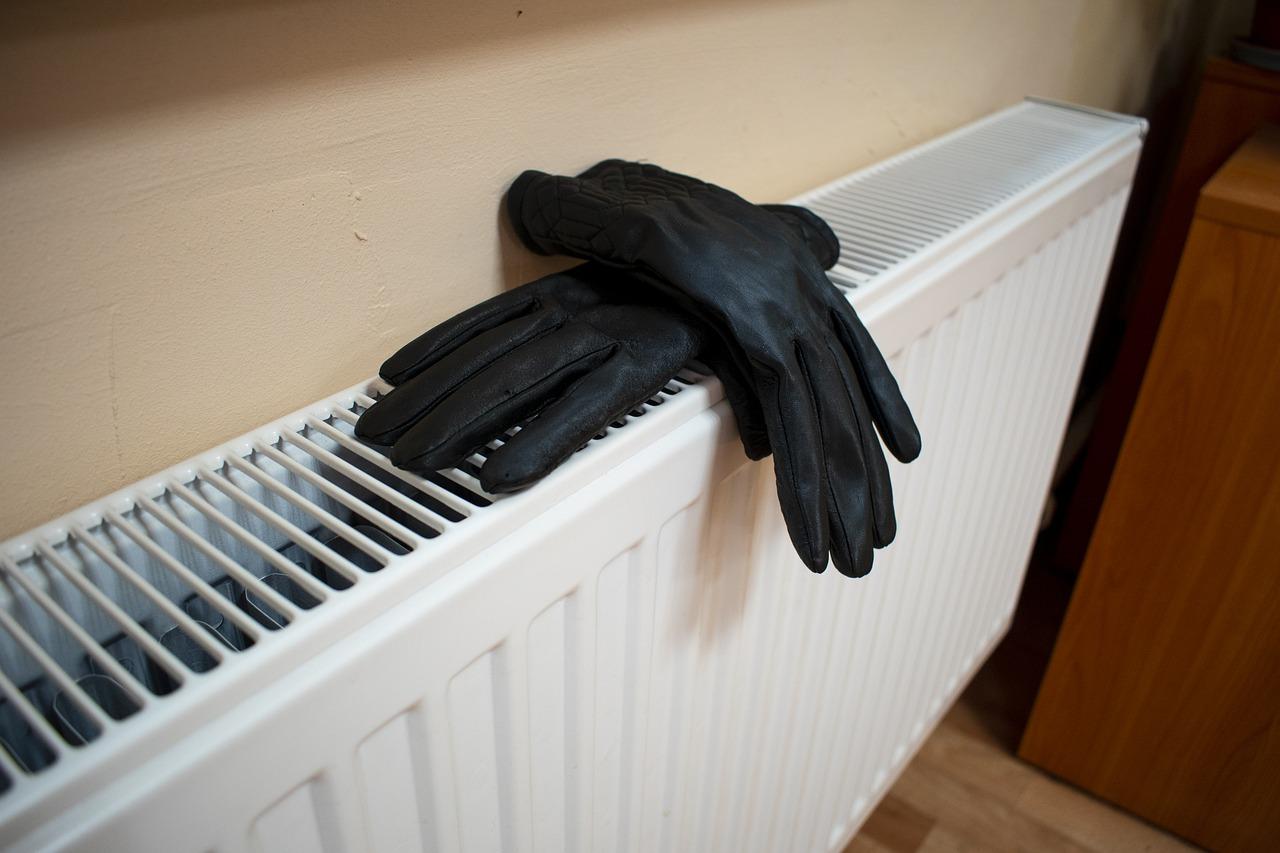 Associação Zero alerta para os enormes custos do aquecimento das casas