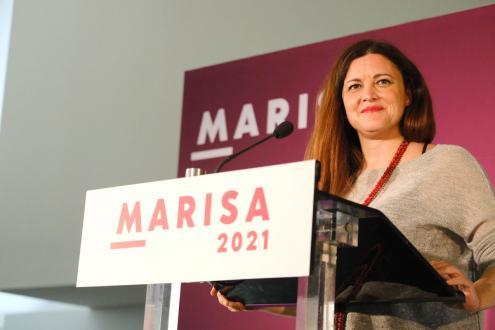 Marisa Marias