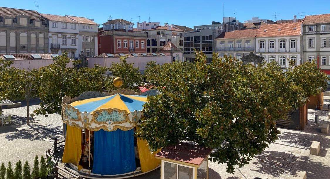 Movimento nacional contra obras que a Câmara Municipal de Viseu quer fazer no Mercado 2 de Maio