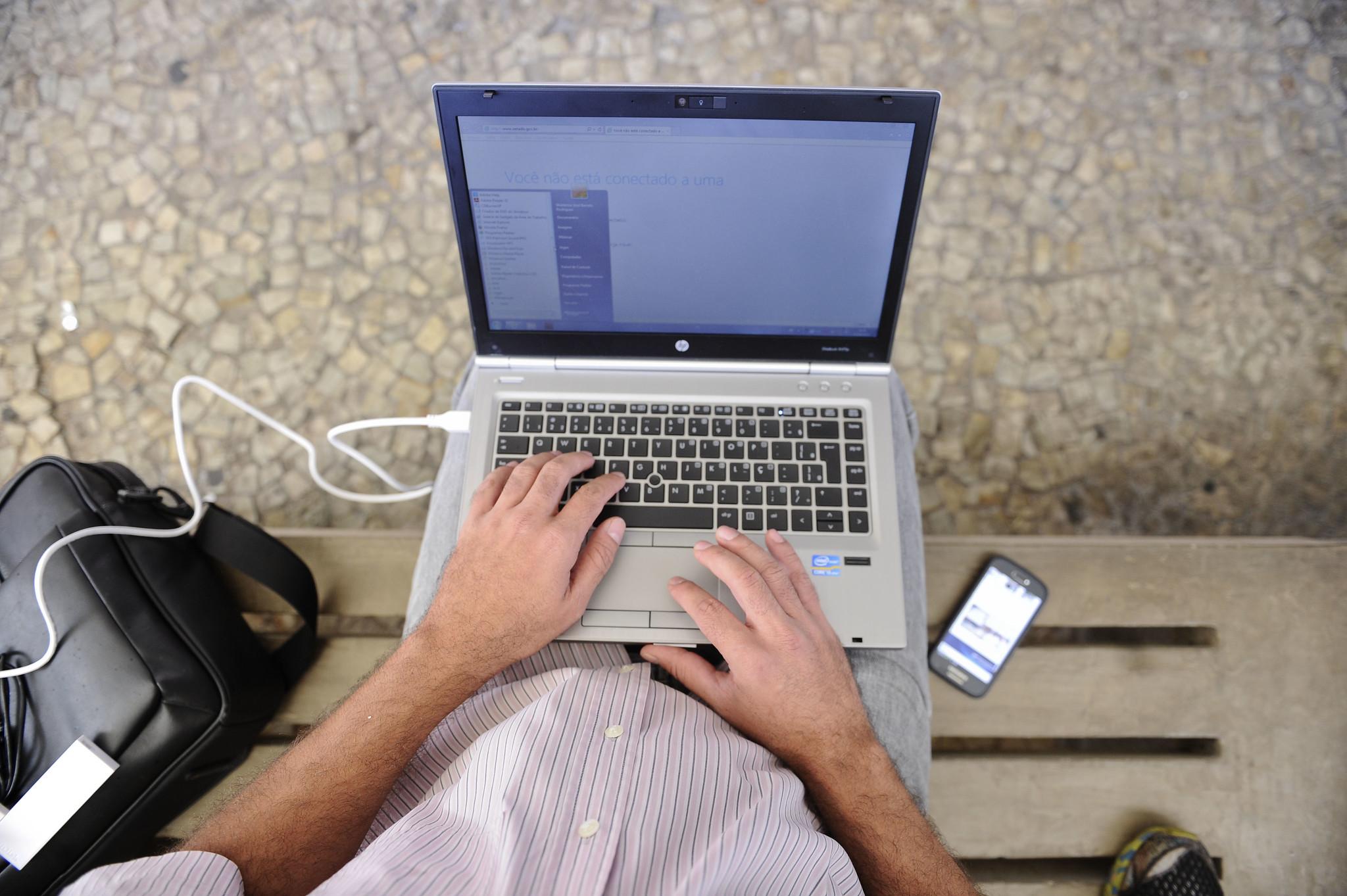 Localidades de São Pedro do Sul sem Acesso a Internet e Rede Móvel