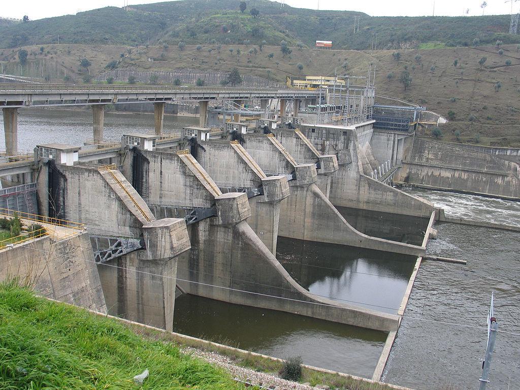 Movimento proTEJO rejeita construção de mais açudes e barragens no rio Tejo