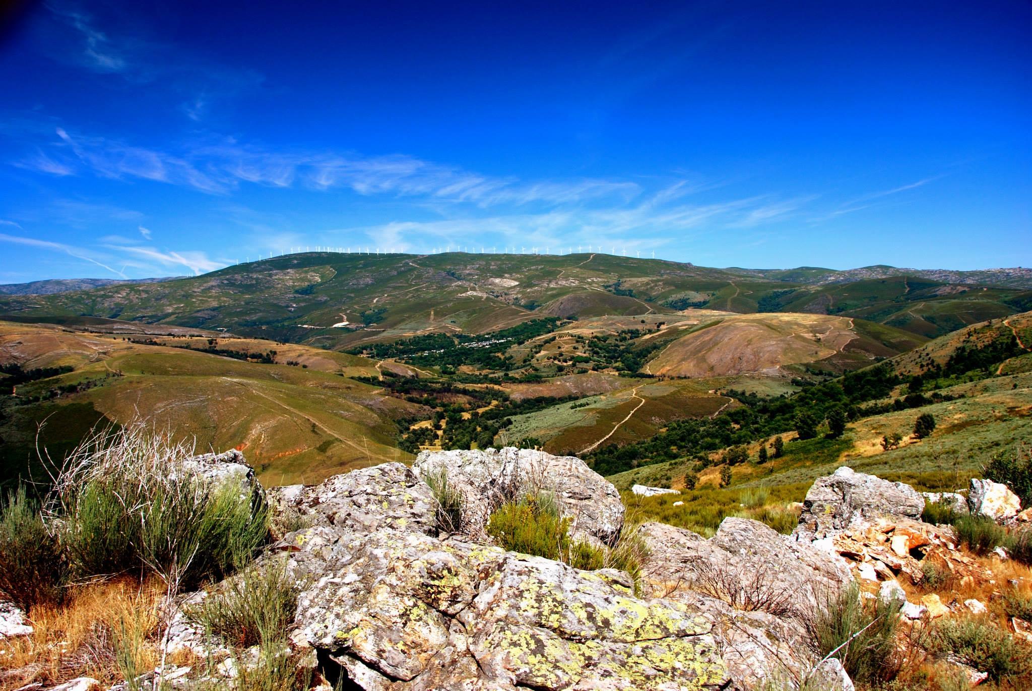 AEPGA opõe-se a mina perto do Parque Natural de Montesinho