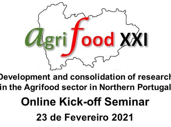Projeto vai investigar setores agrícolas e alimentares do Norte de Portugal