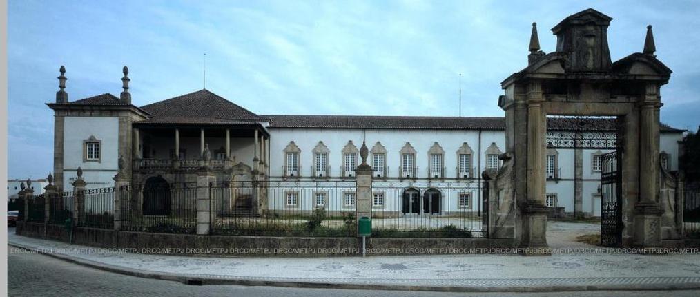 Museu Francisco Tavares Proença Júnior sem programação e direção desde 2015