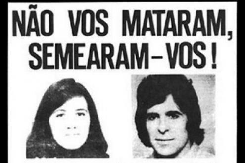 45 anos depois do assassinato de Max e Lurdes