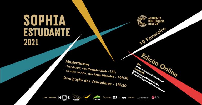 Três filmes de estudantes da UBI distinguidos pela Academia Portuguesa de Cinema