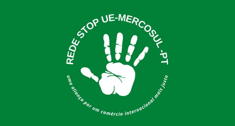 Rede contra acordo de livre comércio entre a UE e o MERCOSUL envia carta aberta ao Ministro dos Negócios Estrangeiros