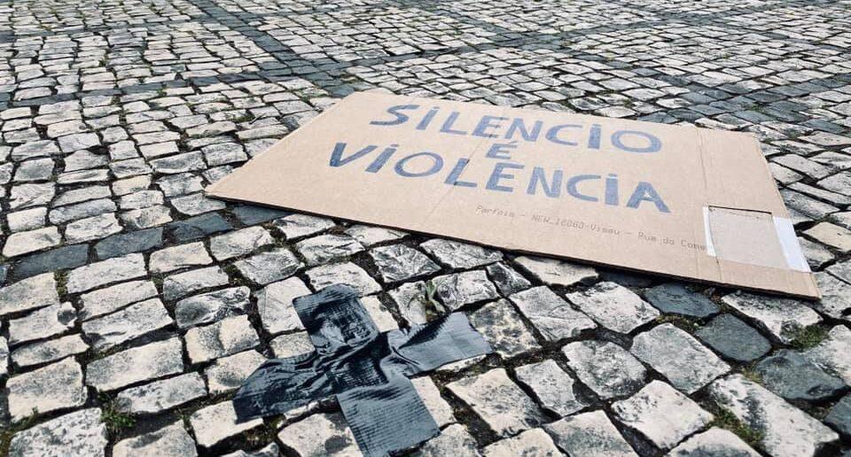 Racismo/ Violência