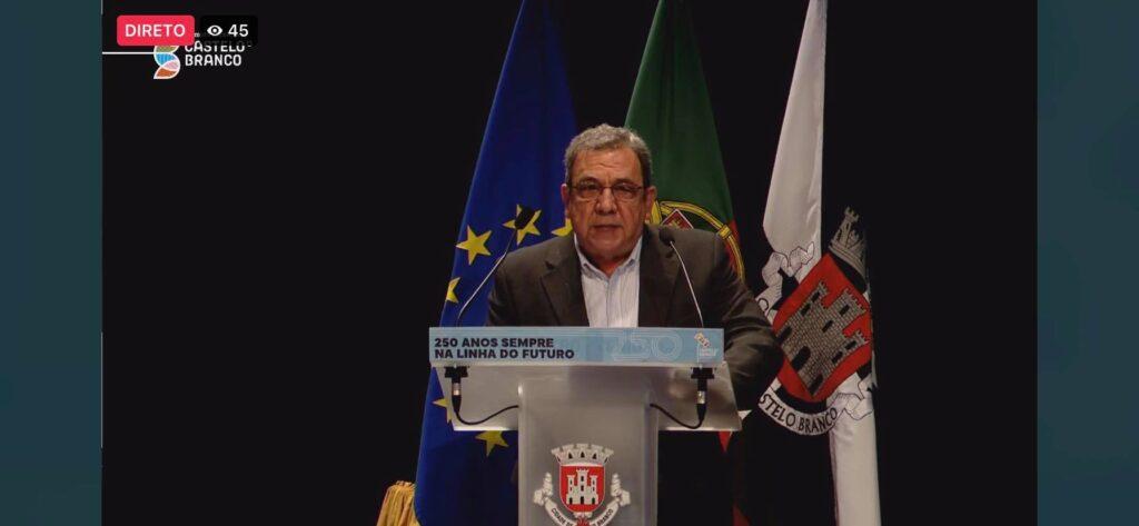 José Ribeiro | Castelo Branco