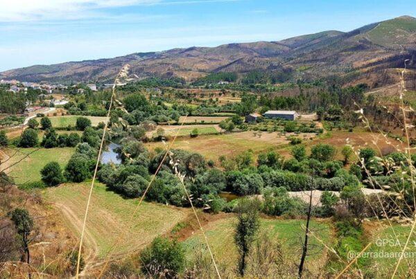 GPSA - Preservação da Serra da Argemela