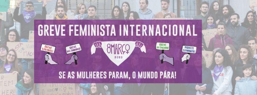 Dia Internacional da Mulher em Vila Real
