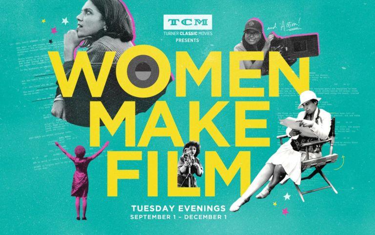 """""""As Mulheres Fazem Cinema"""" vai ser lançado pela Midas Filmes em abril"""