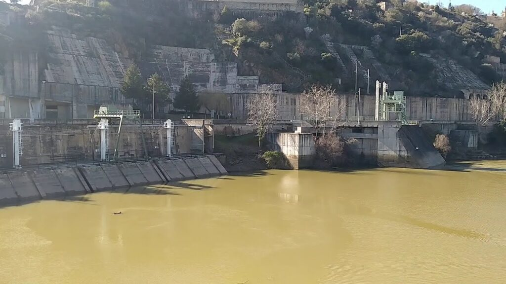 Barragem da EDP