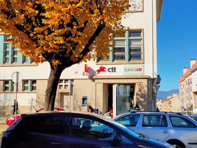 CTT querem aumentar preço do correio