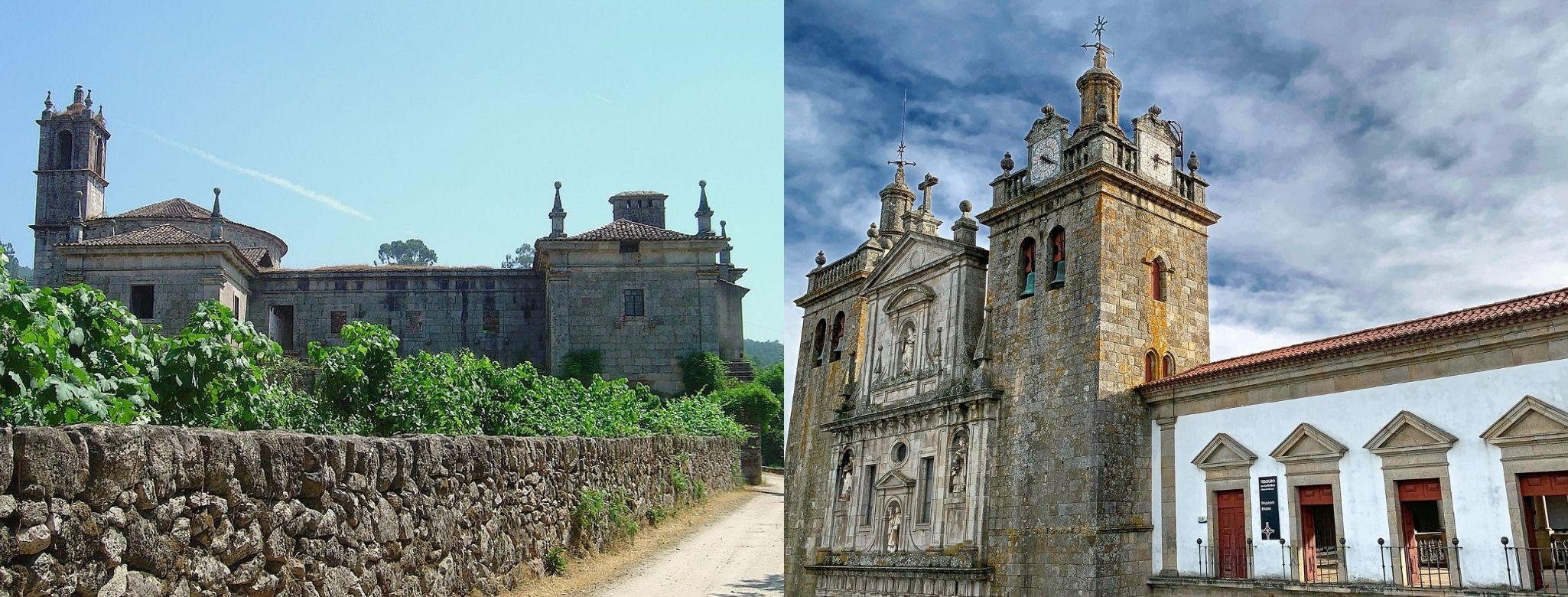 Candidaturas aprovadas para obras no Mosteiro de Santa Maria de Maceira Dão e na Sé de Viseu