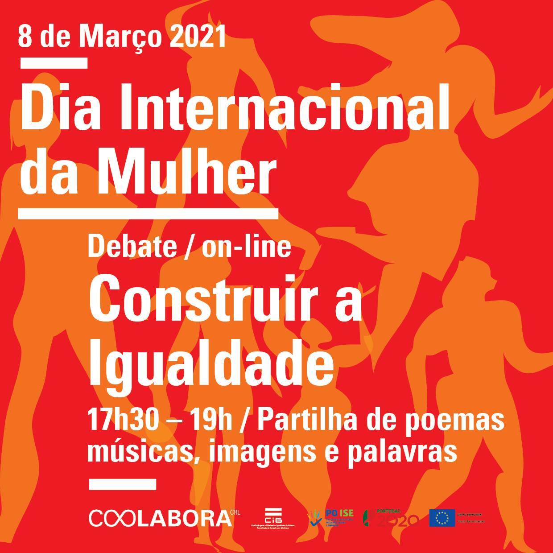 CooLabora assinala Dia Internacional da Mulher