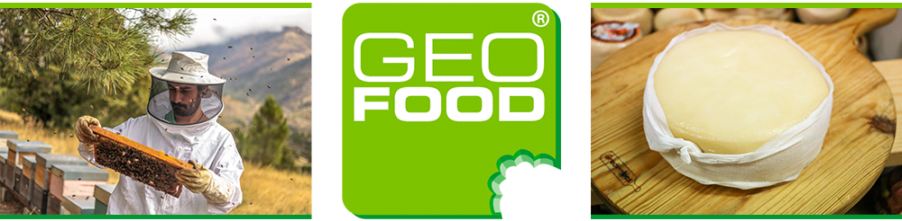 Marca Internacional GEOfood reconhecida pela UNESCO