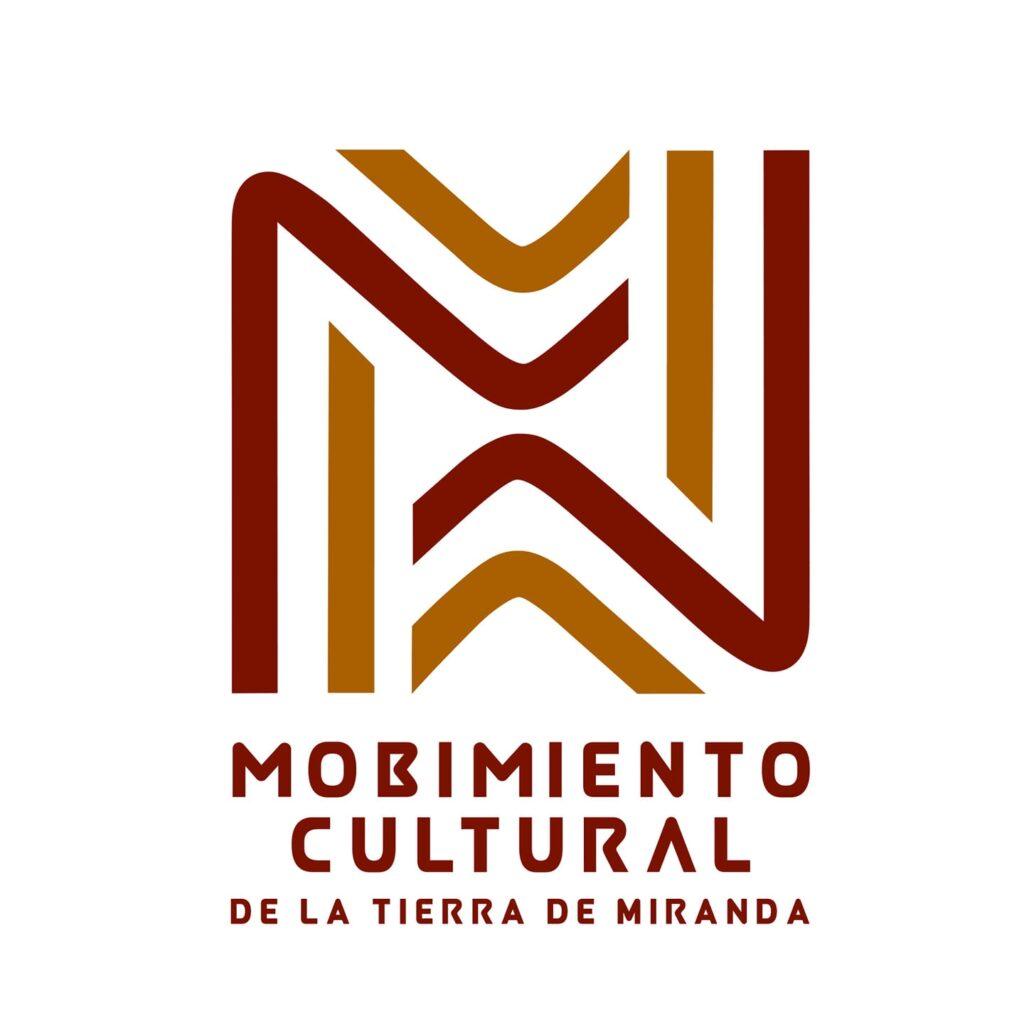 logo do Mobimento Cultural de la Tierra de Miranda