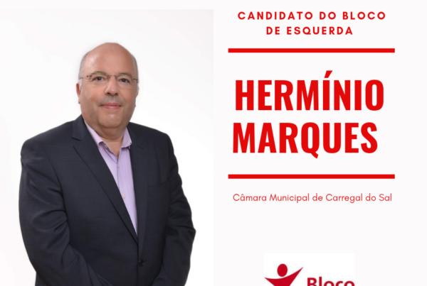 Hermínio Marques