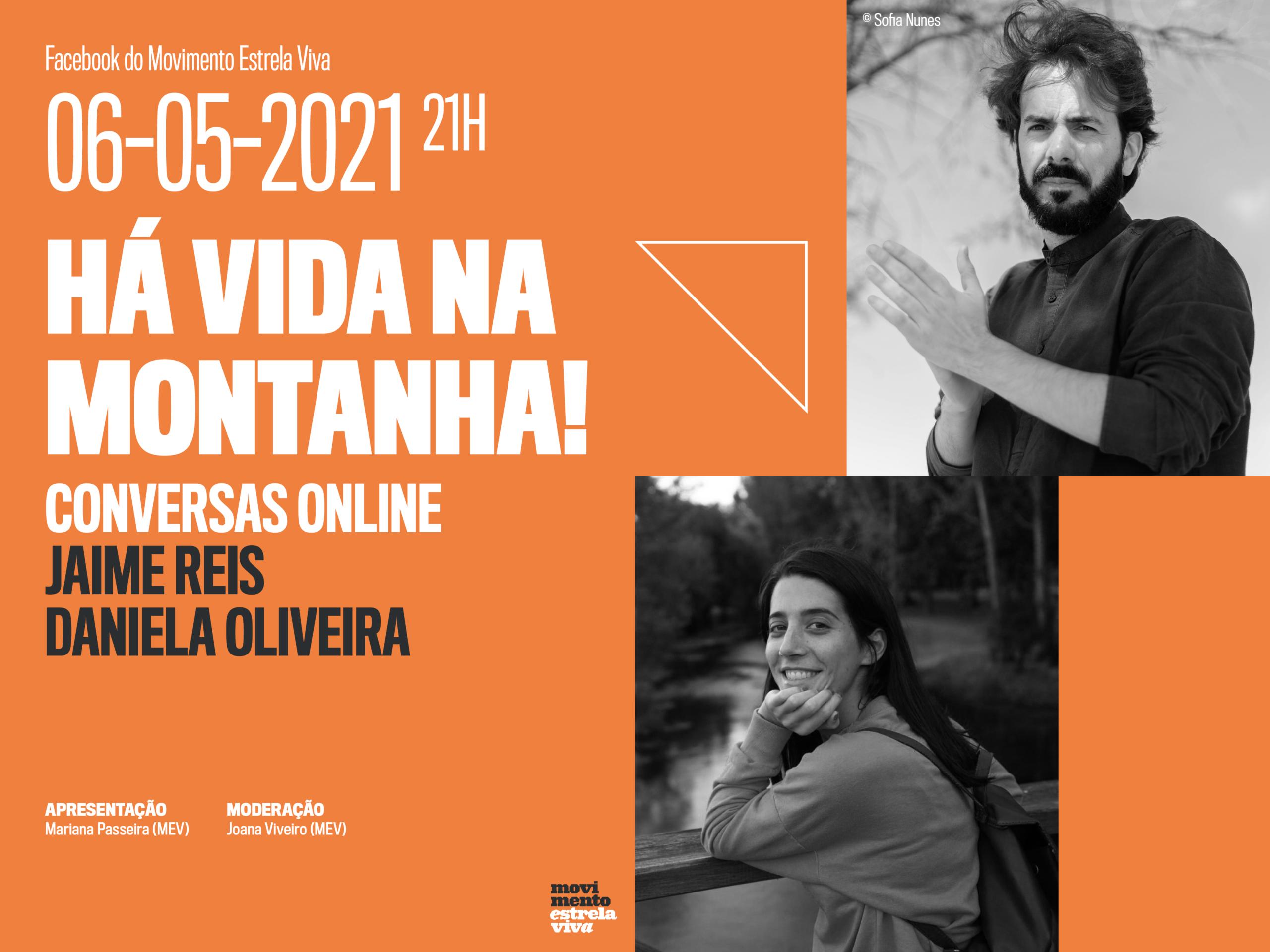 Movimento Estrela Viva prossegue ciclo de conversas sobre a vida na Serra da Estrela