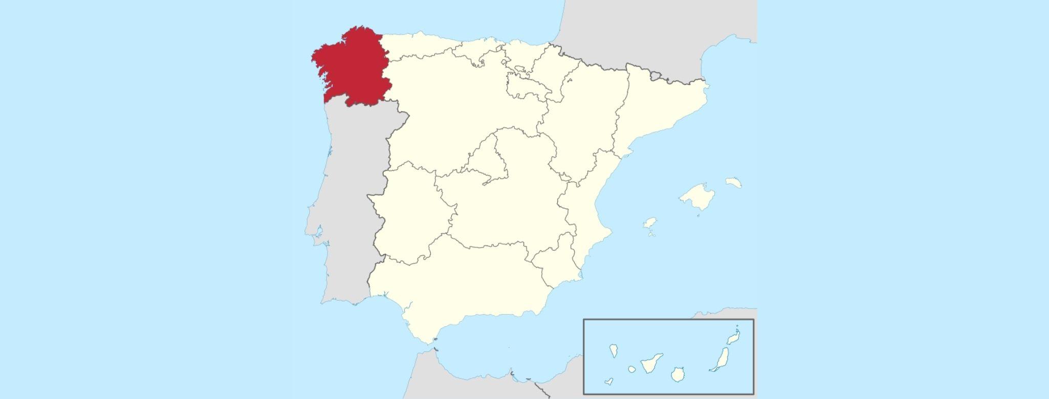 A proximidade da Galiza a Portugal através da Lei Paz Andrade