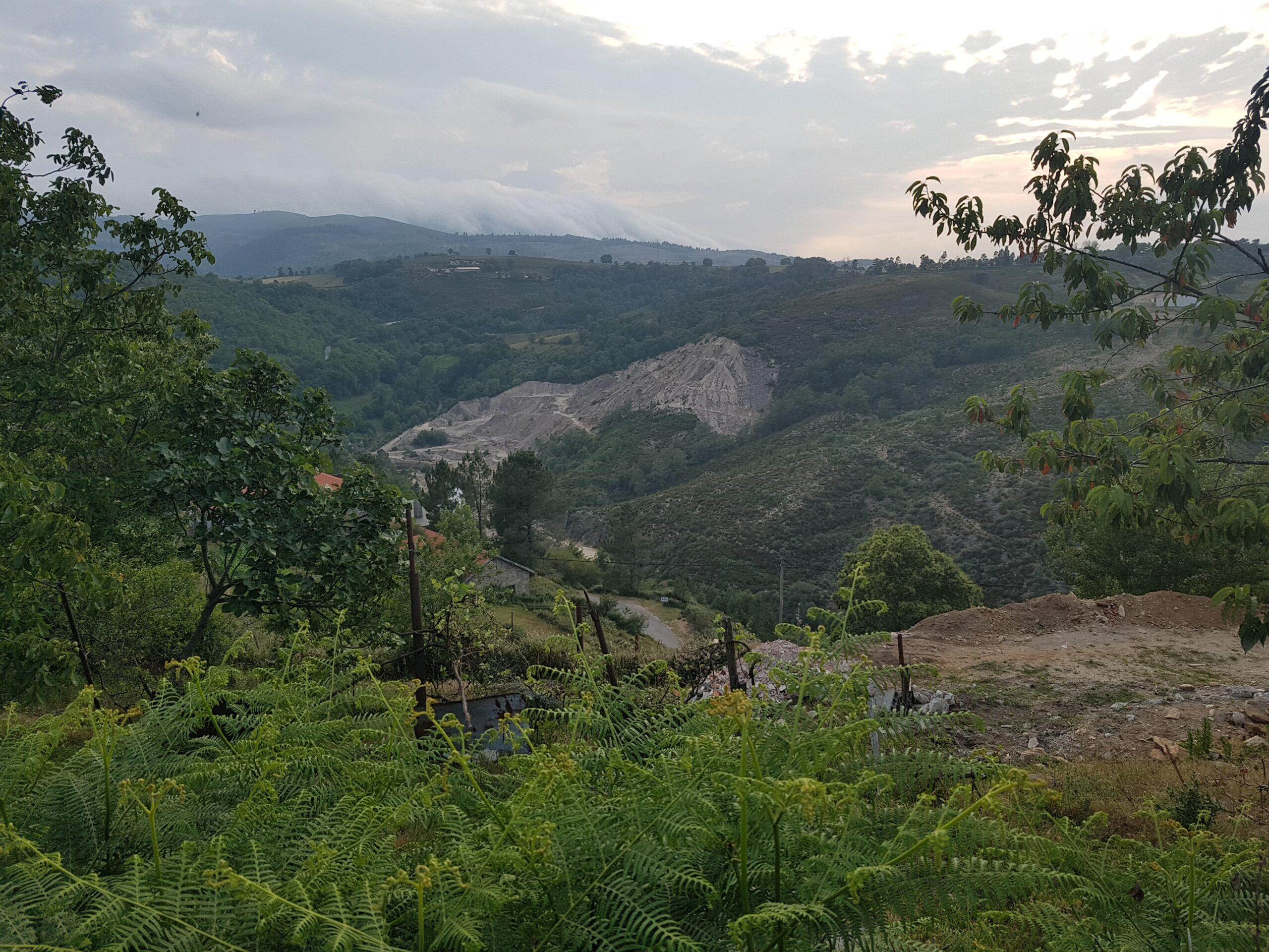 Consulta pública das minas da Borralha: adiada 8 dias apesar de movimentos defenderem a anulação