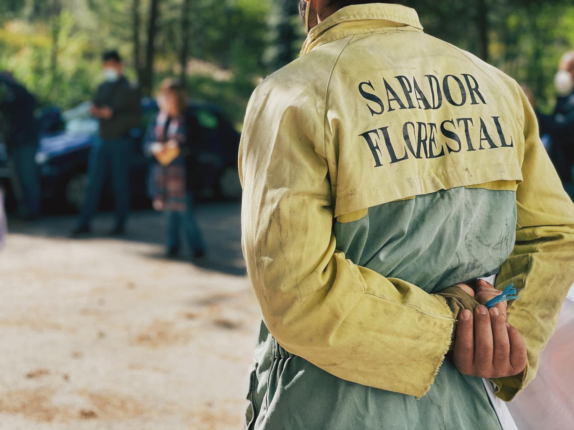 A 21 de Maio é assinalado o Dia Nacional do Sapador Florestal