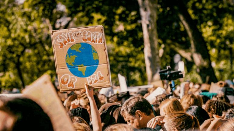 """""""Now – Já!"""", um filme pela justiça climática, estreia no Dia Mundial da Terra"""