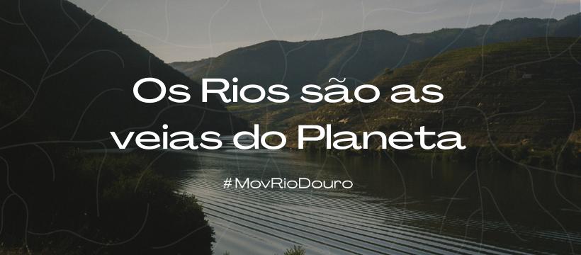 #MovRioDouro