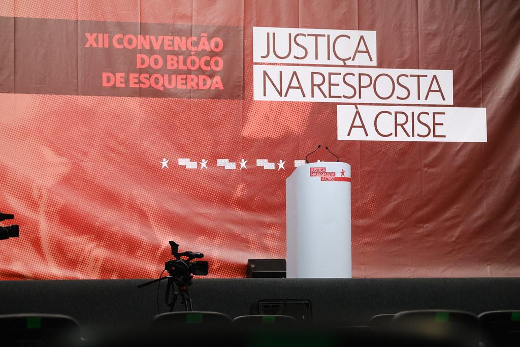 Bragança, Castelo Branco, Guarda, Vila Real e Viseu com representantes nos órgãos nacionais do Bloco de Esquerda