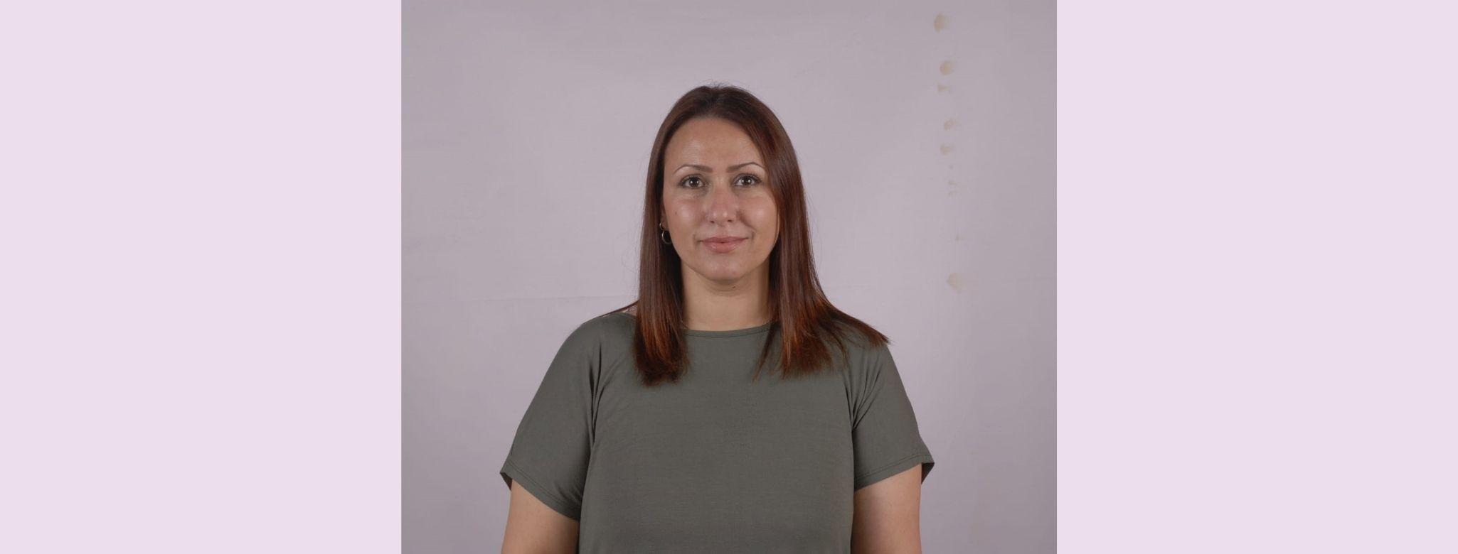 Catarina Peniche é a candidata do Bloco de Esquerda à Assembleia Municipal de Vila Real