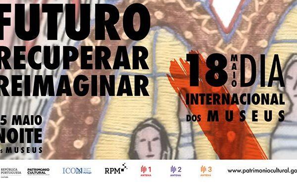Dia Internacional dos Museus 2021