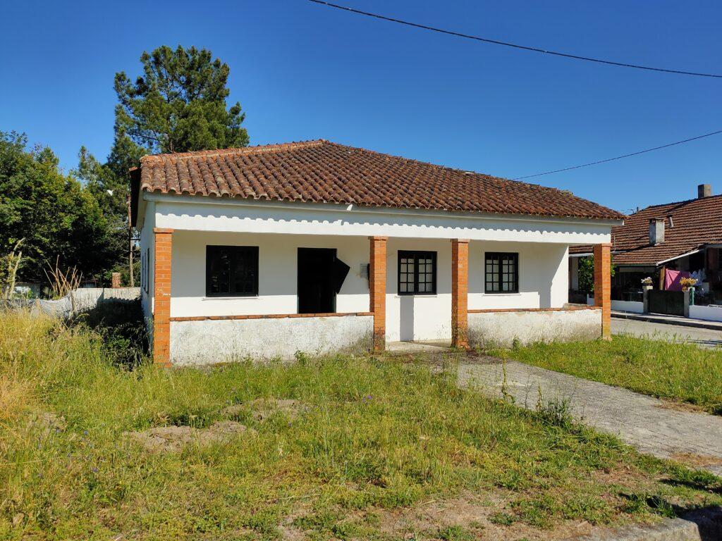 Casa da Urgeiriça