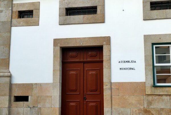 Assembleia Municipal de Viseu
