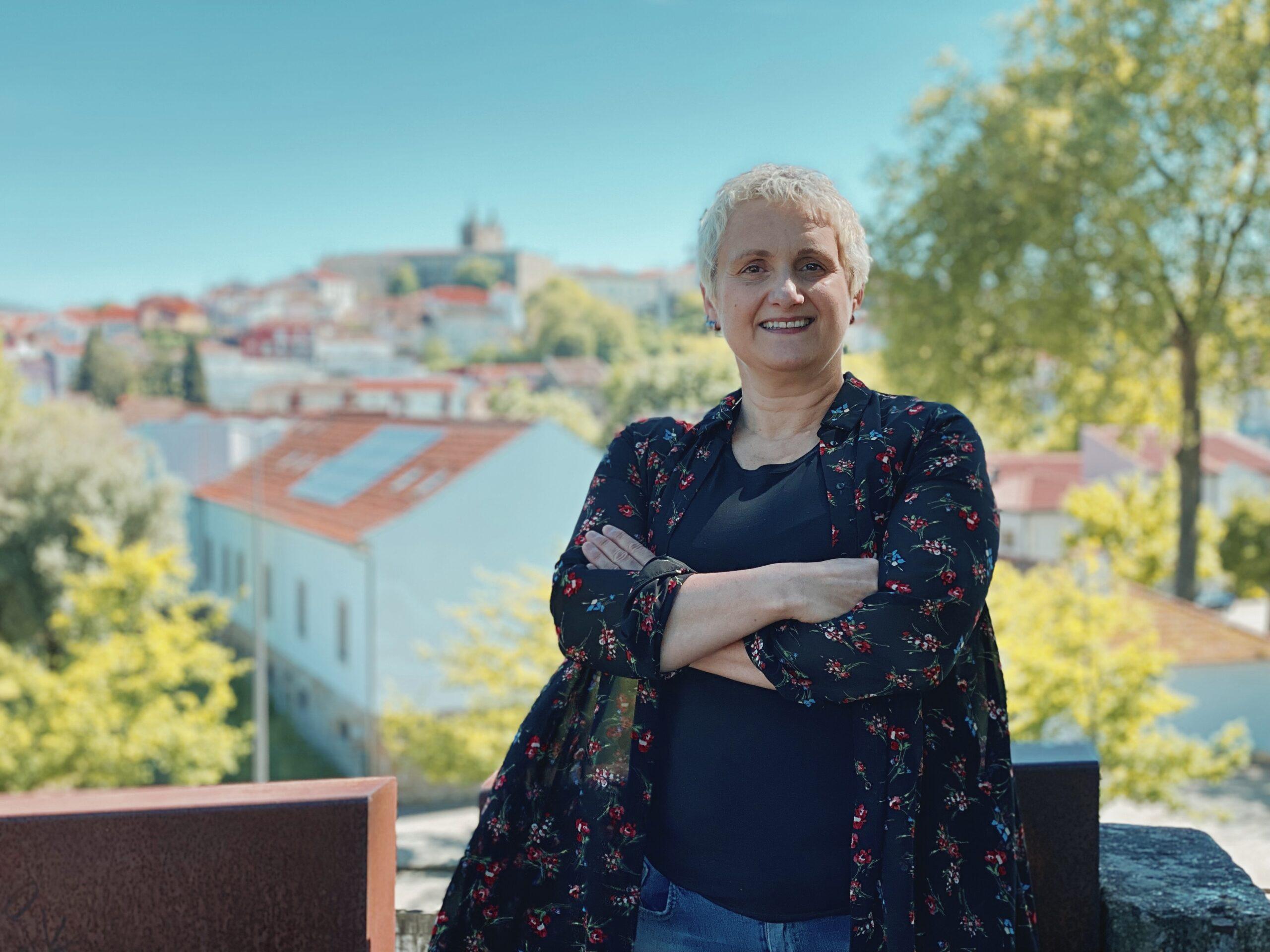 Manuela Antunes é a cabeça de lista à Câmara Municipal de Viseu pelo Bloco de Esquerda