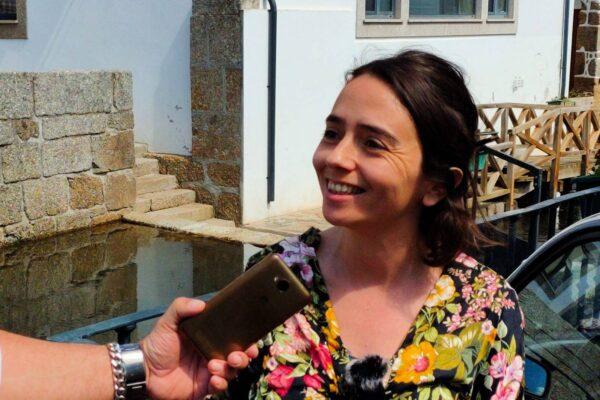 Maria Manuel Rola
